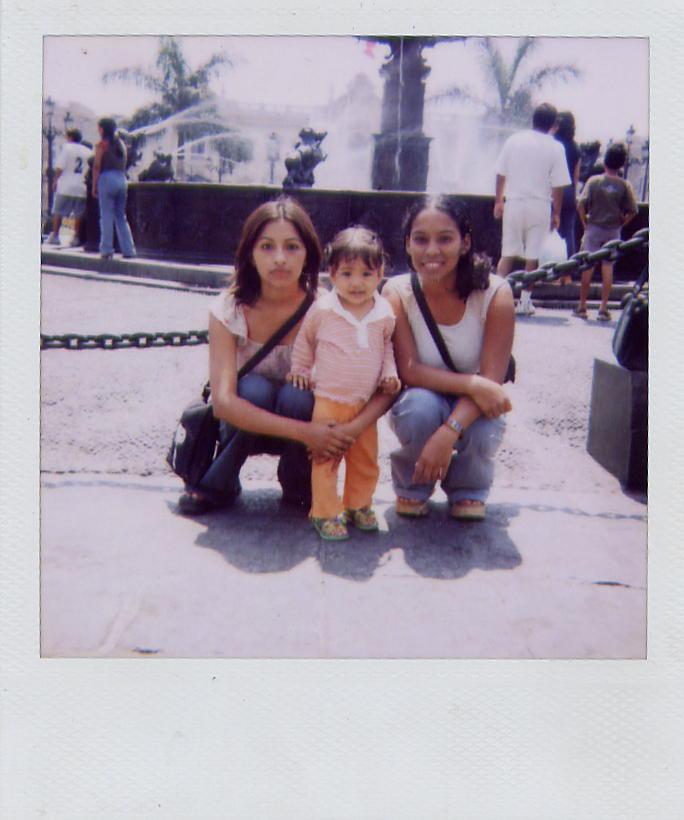 Michelle1910, Chica de Lima buscando pareja